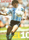 Diego Maradona Rookie Card and Apparel Guide   32