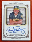 What's Hot in 2013 Topps Museum Collection Baseball 51