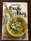 WW Weight Watchers Fresh  Easy Cookbook Smart Points 2015 Shaker Tote More