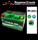 Lithium Battery Skyrich YTZ5S-BS HJT5S-FP kymco bet and win 50 2002 - 2005