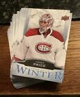 2016 Upper Deck Winter Trading Cards 21