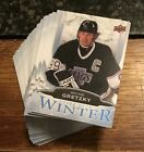 2016 Upper Deck Winter Trading Cards 22
