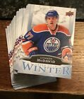 2016 Upper Deck Winter Trading Cards 24