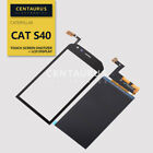 USA For Caterpillar CAT S40 4.7 LCD Display Touch Screen Displace Digitizer Full