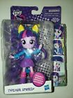 My Little Pony Equestria Girls Minis Twilight Sparkle MLP 45 Action Figure NEW