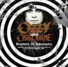 New CD OZZY OSBOURNE  BLOODBATH IN INDIANAPOLIS Japan ##Cw