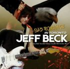 NEW JEFF BECK BAD ROMANCE IN TORONTO 2011 ##Mm