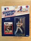 1988 Don Mattingly Starting Lineup SLU Sports Figure NY Yankees EX Packaged