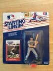 1988 Don Mattingly Starting Lineup SLU Sports Figure NY Yankees EX Packaged *