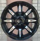 4 New 17 Wheels Rims for Isuzu Axiom Rodeo I 280 I 290 I 350 I 370 6 lug 25047