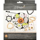 American Crafts Sweet Sugarbelle Halloween Basics Cookie Cutter