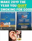Quit Stop Smoking Ear Magnet Cigarettes Magnetic ear Acupressure Zero Smoke