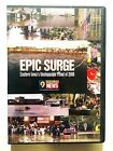Epic Surge Eastern Iowas Unstoppable Flood of 2008 DVD Disaster Mississippi