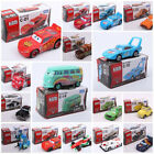 TOMY TOMICA DISNEY PIXAR THE CARS DIECAST CAR MCQUEEN SALLY MATER KING C-01~C-40