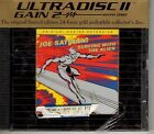 "Joe Satriani, Surfing .... (Ultradisc IIâ""¢ Gold CD) with J-card /factory sealed/"