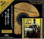 Paul & Linda McCartney Ram DCCGold GZS-1037 Yukimu promo OBI /factory sealed/