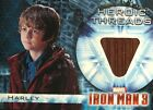 2013 Upper Deck Iron Man 3 Trading Cards 3