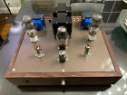 300B Stereo Tube Amp Singled Ended A N K Hi-Fi Power Amplifier with all Tubes