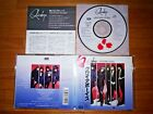 The Quireboys ‎- A Bit Of What You Fancy - TOCP-6088 Japan CD w/Obi 2 Bonus