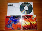 Demon - Taking The World By Storm - TDCN-5586 Japan CD