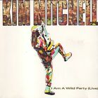 Kim Mitchell - I Am A Wild Party (Live) (CD, 1990 Alert)