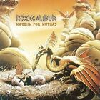 ROXXCALIBUR NWOBHM For Muthas CD 14 tracks FACTORY SEALED NEW 2009 LMP SPV