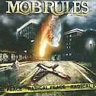 MOB RULES Radical Peace CD 12 tracks FACTORY SEALED NEW 2009 AFM
