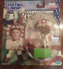 STARTING LINEUP Cooperstown Collection EARL WEAVER Orioles 1999 Figurine