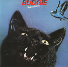 BUDGIE - IMPECKABLE ( AUDIO CD in JEWEL CASE )
