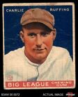 Top 10 Red Ruffing Baseball Cards 19