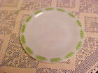 Anchor Hocking Springwood Placesetters Collection Plate 9