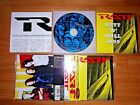 Ratt ‎- Ratt  PHCR-89 Japan CD w/Obi Steven Percy Warren DeMartini