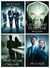 2014 IDW Limited X-Files Annual Sketch Cards 19
