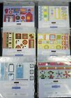 Lot of 6 Close To My Heart My Childs Reflections Scrapbooking Kits 9x9
