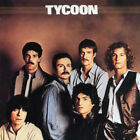 Tycoon Cd Turn Out The Lights Renaissance Records RMED-00163-2 1997 Pop Rock AOR