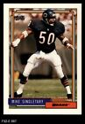 Mike Singletary Cards, Rookie Cards and Autographed Memorabilia Guide 7