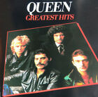 QUEEN Greatest Hits - UK CD album 1981 Incl Bohemian Rhapsody / We Will Rock You