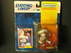 1994 Kenner Starting Lineup Tony Phillips Figure***Detroit Tigers***