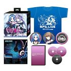 nao prismatic infinity carat.II 2CD+DVD Hyperdimension Neptunia Neptune JP LTD