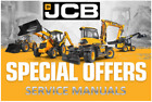 JCB International Transmissions SS500 Series Service and Repair Manual on CD