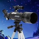 Refractor 400 x 70 mm40070 Astronomical Telescope Spotting Scope With Tripod