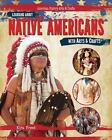 Learning about Native Americans with Arts and Crafts by Freed Kira ExLibrary