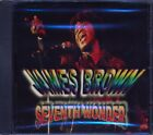 SEALED NEW CD James Brown - Seventh Wonder