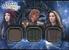 2013 Upper Deck Thor: The Dark World Trading Cards 6