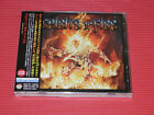 2019 SPIRITS OF FIRE Spirits Of Fire  with Bonus Track JAPAN CD