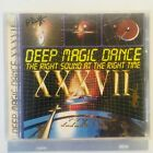 Deep Magic Dance ~ Right Sound Right Time XXXVII 37 (CD, 1995) Germany, Mix *VG*