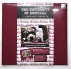 NEW COMPLETE SCRAPBOOK THE UNIVERSITY OF MONTANA 12 x 12 By TAPESTRY 16 PAGES