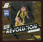 2016 2017 PANINI REVOLUTION SOCCER SEALED HOBBY BOX on the rise astro sp
