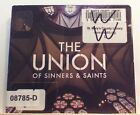 Music CD THE UNION OF SINNERS AND SAINTS Christian