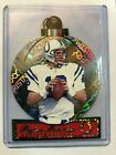Peyton Manning Colts 1999 Pacific Prism Ornaments Insert #11 **FREE SHIPPING**